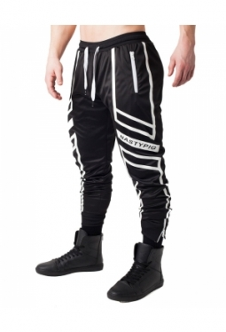 Invasion Sweatpants, Black
