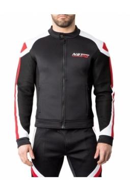 Neo Moto Jacket, Black