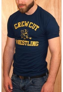 Crew Cut Wrestling